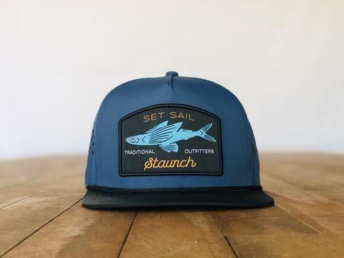 STAUNCH SET SAIL CAP