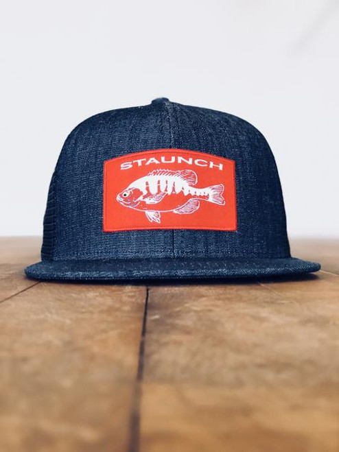 STAUNCH KICKAPOO CREEK CAP