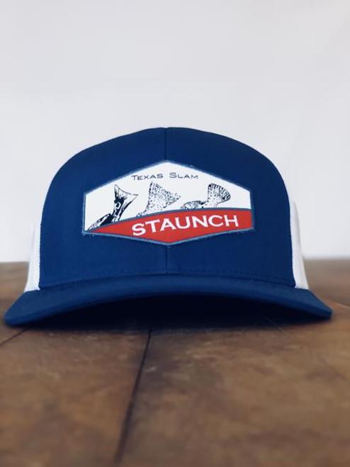 STAUNCH DEES TX SLAM CAP
