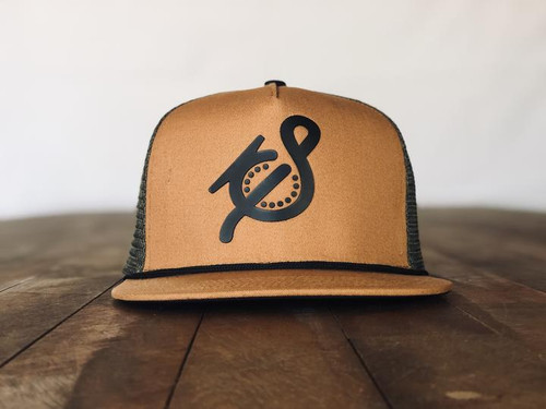 STAUNCH STAY FLY CAP