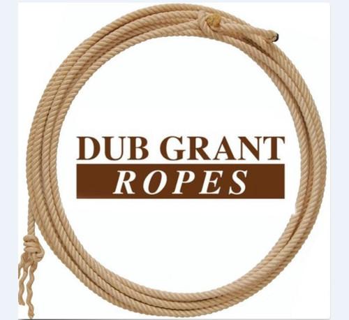 DUB GRANT SYNGRASS CALF ROPE