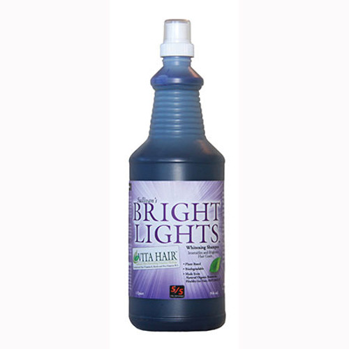 BRIGHT LIGHTS SHAMPOO QT