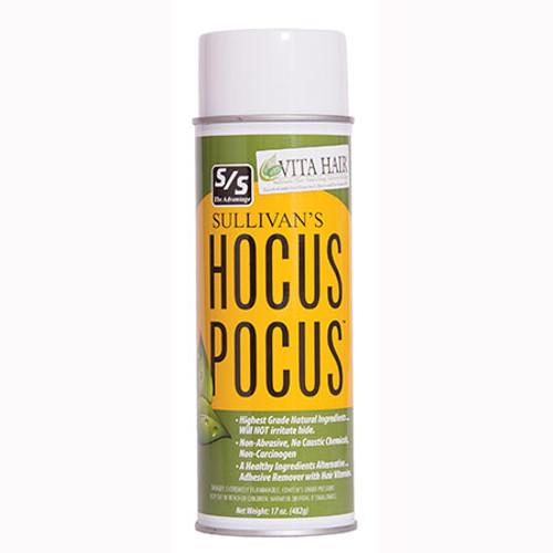 HOCUS POCUS ADHESIVE REMOVER AEROSOL