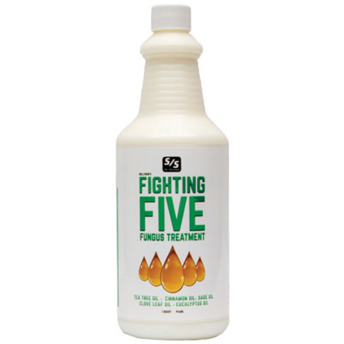 FIGHTING FIVE FUNGUS TREATMENT QT