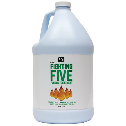 FIGHTING FIVE FUNGUS TREATMENT GAL