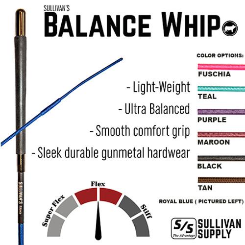 BALANCE WHIP