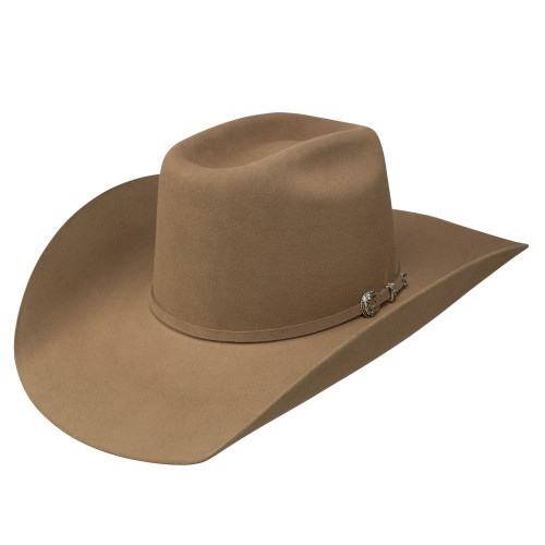 RESISTOL CODY JOHNSON THE SP HAT 6X E5 SAHARA