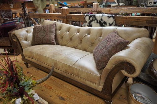 ABBOTT SOFA TAN