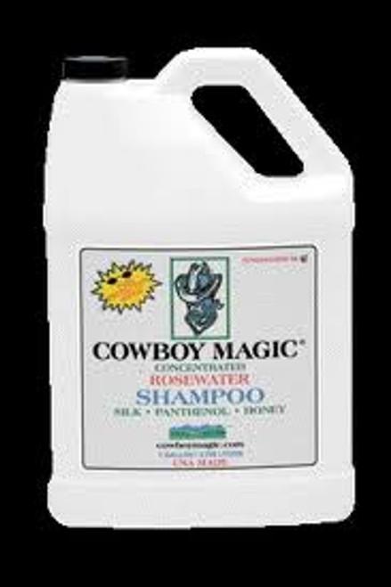 Cowboy Magic Shampoo 1