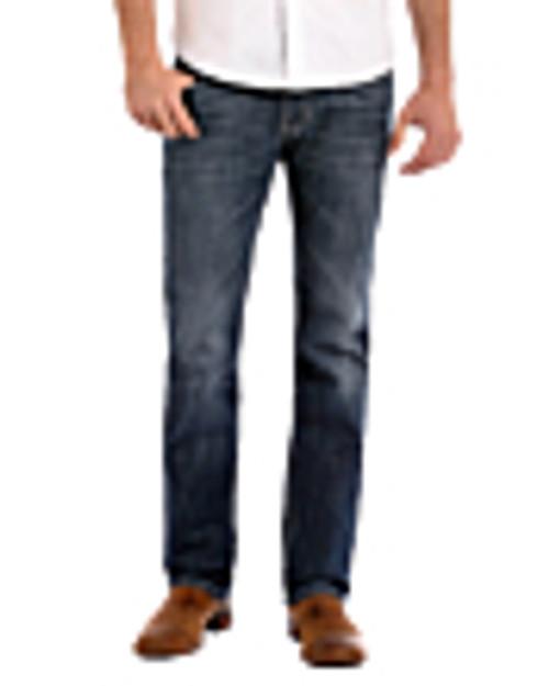 SLIM FIT REFLEX REVOLVER STRAIGHT LEG JEAN