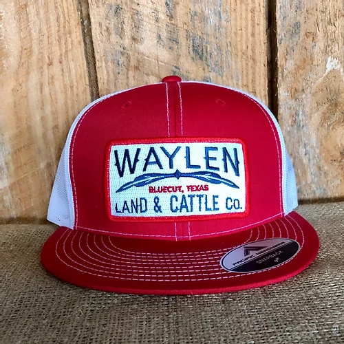 WAYLEN LAND & CATTLE CO CAP HAYMAKER