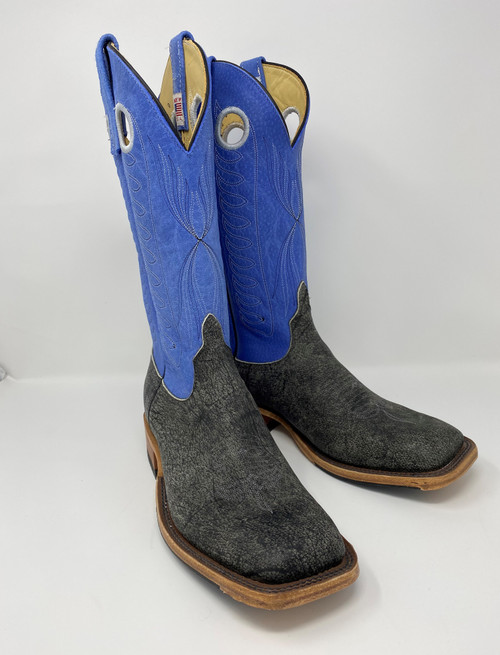 ANDERSON BEAN BUFFALO/ BLUE TOP