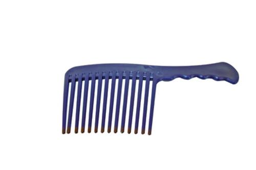 Plastic Mane/Tail Comb