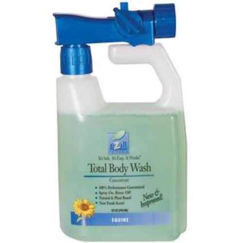 Ezall Total Body Wash