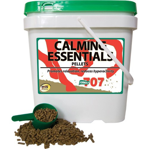 FORMULA 707 CALMING ESSENTIALS