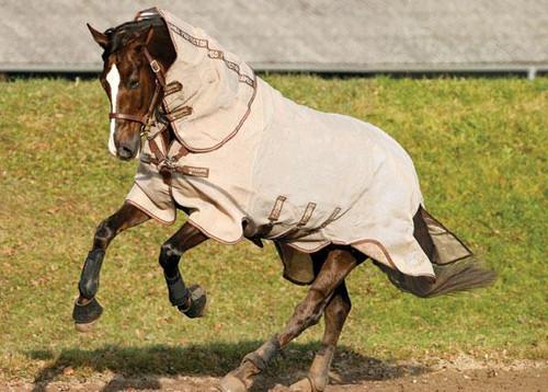 Rambo by Horseware Protector Horse Fly Sheet