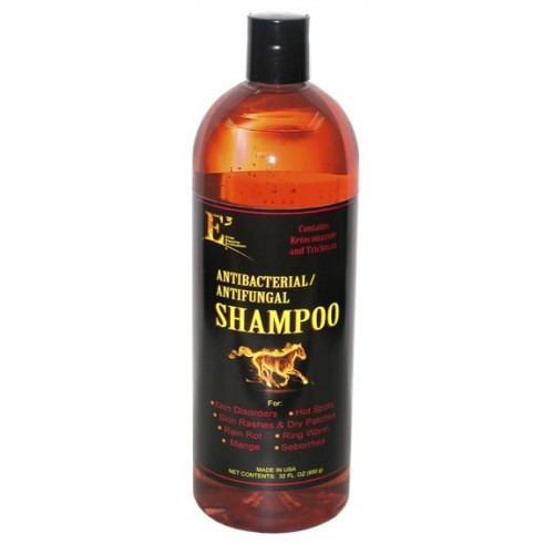 ANTI BACTERIAL SHAMPOO
