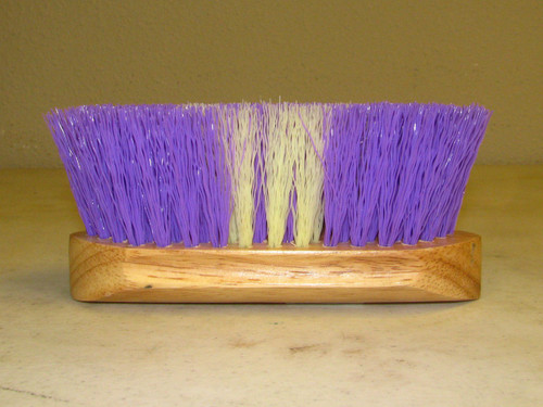 2 Inch Soft Bristle Brush