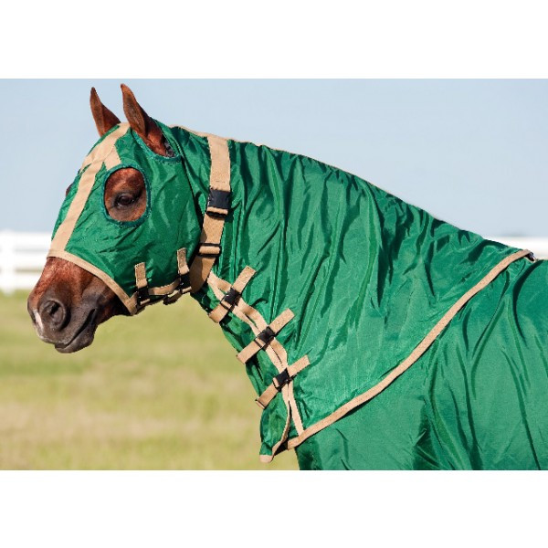 FUTURITY 420D NYLON SHEET HOOD