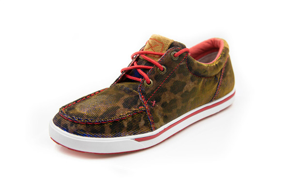 TWISTED X WOMENS DENNARDS EXCLUSIVE