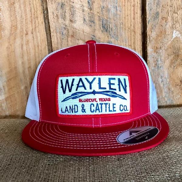 WAYLEN LAND & CATTLE CO CAP HAYMAKER