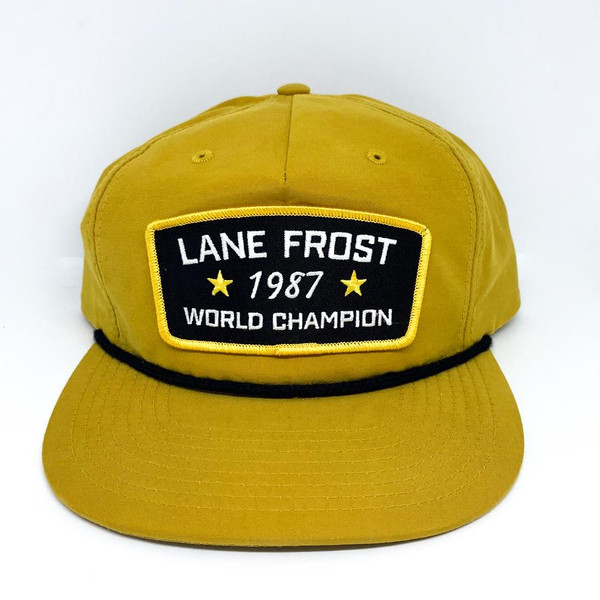 """LANE FROST """"COLONEL"""""""
