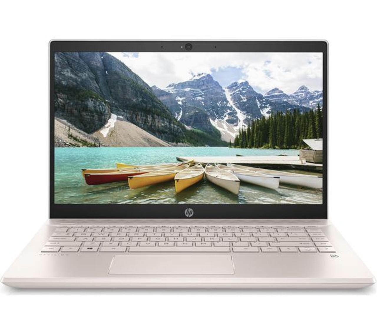 HP Pavilion 14-ce0597sa Intel Core i3 8130U 8GB 128GB SSD Windows 10 Laptop