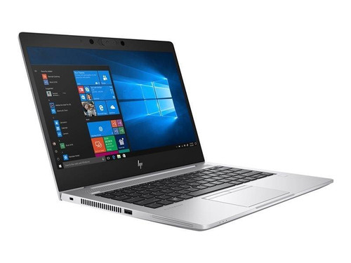 HP EliteBook 830 G6, Intel Core i7 8565U, 16GB, 512GB SSD, W10 Pro 13.3in Laptop