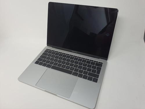 "Apple MacBook Pro, Intel Core i5 7360U, 8GB RAM, 256GB SSD, (2017) 13.3"" Laptop"