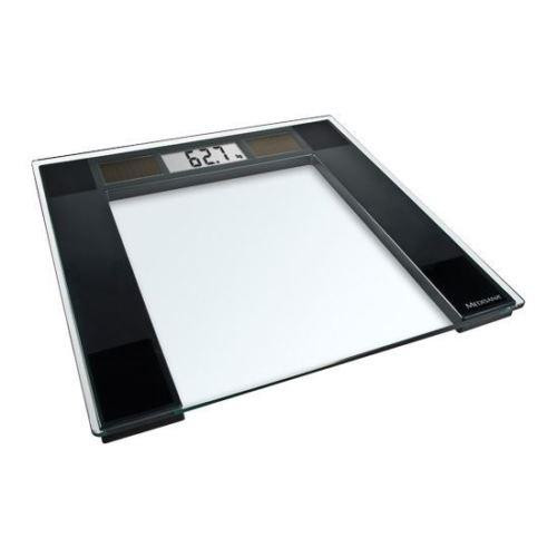 Medisana Solar Personal Bathroom Weighing Scales PSS