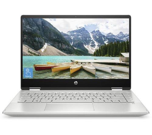 """HP Pavilion 14-DH0525sa, Core i5 8265U, 8GB, 256GB SSD, 14"""" Touchscreen Laptop"""