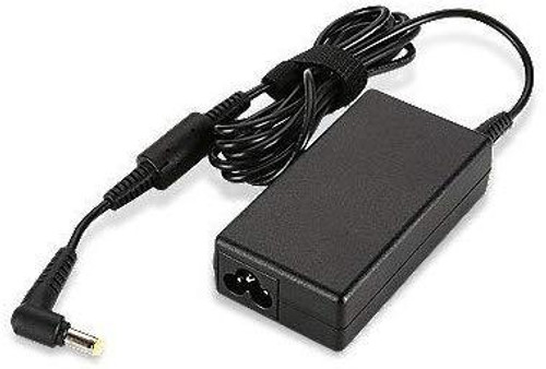 Acer NP.ADT0A.078 Indoor 65W Black power adapter/inverter, AC-to-DC, Black
