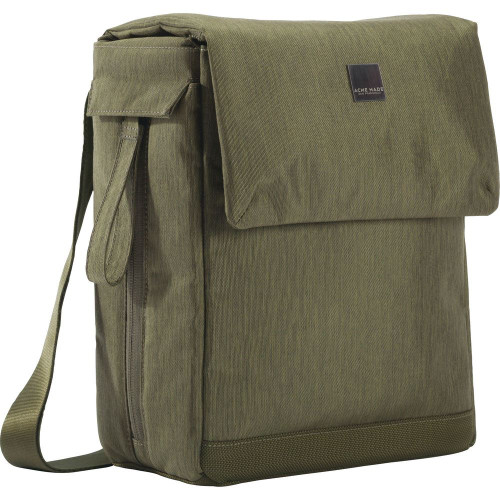 Acme Made Montgomery Street Courier Bag Camera Case - Olive Green
