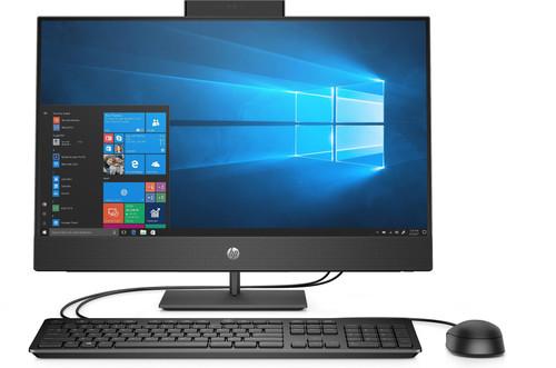 "HP ProOne 600 G5, Core i7 9700, 16GB, 512GB SSD, W10 Pro, 21.5"" All In One PC"