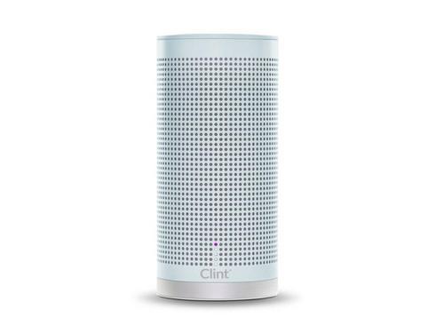 Clint Freya Wi-Fi Speaker - Powdery Blue