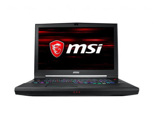 "MSI Titan GT75, Intel Core i7 8750H, 32GB RAM, GeForce RTX 2080 17.3"" Laptop"