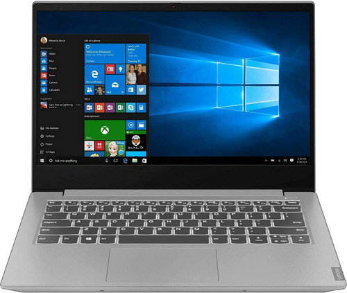 "Lenovo IdeaPad S340, Intel Core i7 1065G7, 8GB, 512GB SSD, 14"" FHD Laptop"