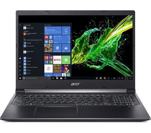 "Acer ASPIRE, i5 9300H, 8GB+ 32GB Optane, 512GB SSD, GTX 1050 15.6"" Laptop"