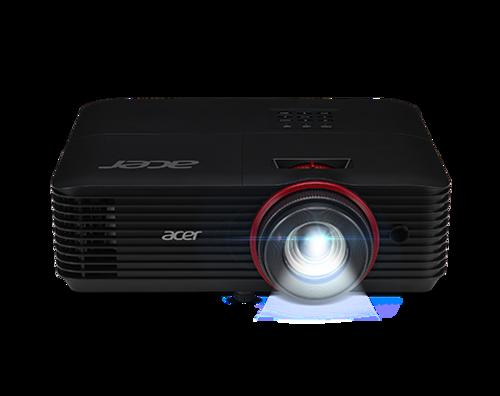 ACER Nitro G550, 2200 ANSI Lumens, Full HD (1920X1080) Projector