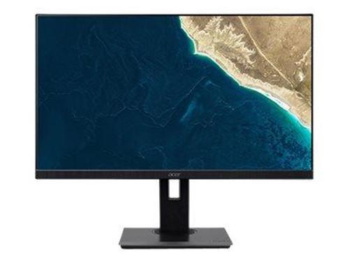"Acer B277U, QHD (2560 x 1440) 75Hz, AMD Freesync IPS LED 27"" Monitor"