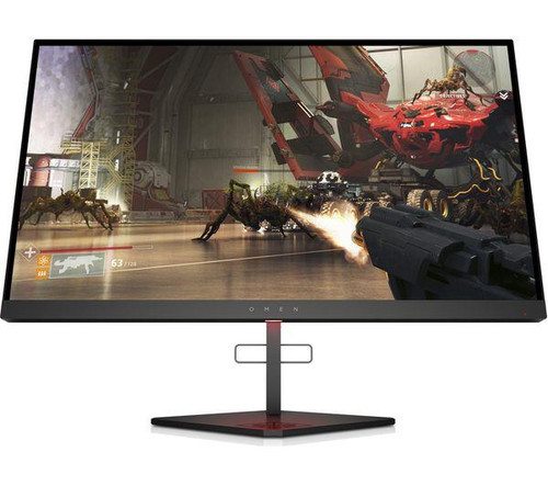 "HP OMEN X 25 Full HD, LCD, 24.5"" Gaming Monitor, Black"