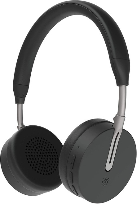 X by Kygo A6/500, Bluetooth 4.1, On Ear Headphones - Black