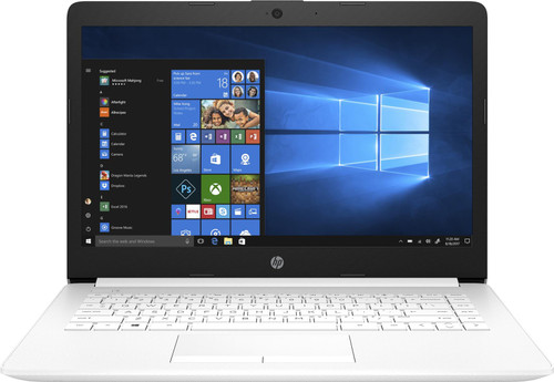 "HP Stream 14-CM0036na, AMD A4 9125, 4GB RAM, 64GB eMMC, Radeon R3, 14"" Laptop"