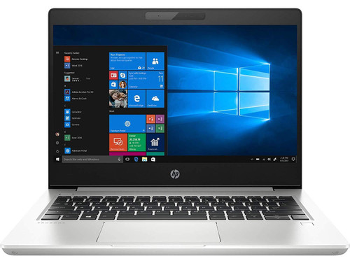 "HP ProBook 430 G6 13.3"" Full HD Intel Core i5 8250u Windows 10 Pro Laptop"