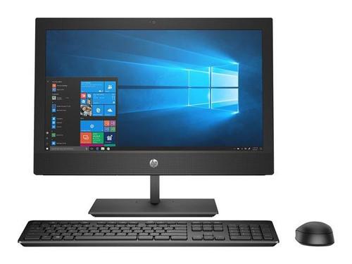 "HP ProOne 400 G5, Core i5 9500T, 8GB, 256GB SSD, W10 Pro, 20"" All In One PC"