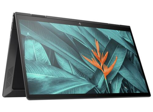 "HP Envy x360 13-ay0009na, Ryzen 7 4700U, 16GB, 512GB, 13.3"" Touch Laptop Black"