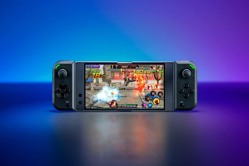 Razer Junglecat Portable Dual-Sided Gaming Controller For Android - Option A