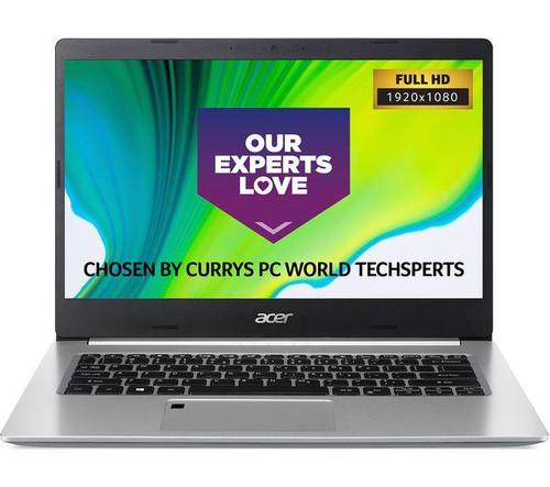 "Acer ASPIRE 5 A514-52, Intel Core i5 10210U, 8GB RAM, 256GB SSD, 14"" Laptop"