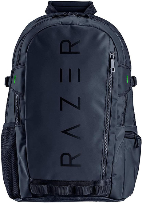 """Razer Rogue Backpack V2 Tear Proof & Water Resistant - Up To 15.6"""" Gaming Laptop"""