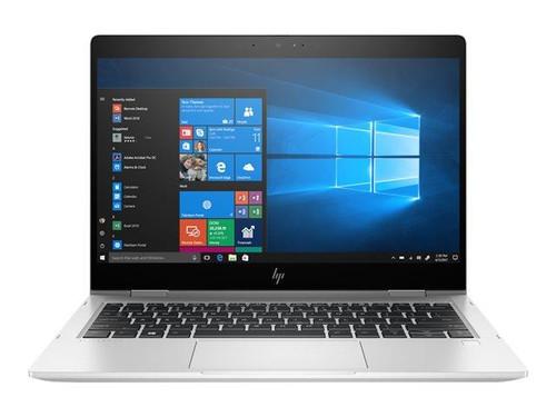 "HP EliteBook x360 830 G6, Core i5 8265U, 8GB, 256GB, W10 Pro 13.3"" Touch Laptop"